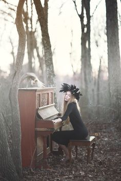 The Forests Song by EmilySoto on deviantART