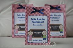 Sacolinha com bombons para o Dia do Mestre  :: flavoli.net - Papelaria Personalizada :: Contato: (21) 98-836-0113 vendas@flavoli.net