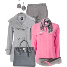Pink and Gray 2