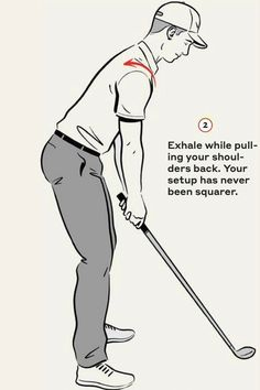 Golf Exercises, Workouts, Golf Backswing, Califlower Recipes, Golf Books, Golf Score, Golf Chipping, Best Golf Courses, Golf Instruction