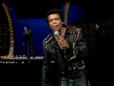 I Can See Clearly Now-Johnny Nash. Who doesn't love and find inspiration in this one, even all these years later? It's a song of hope. And I'm totally diggin' those threads he's sporting. :p Ummm Hmmmm