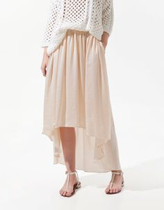 Love! And it has pockets! Love more!