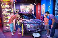 Ripley's Believe It or Not! Tickets & Fast Track Entry for 2 deal in Theme Parks Get two adult tickets to Ripley's Believe It or Not! with fast track entry.  Enjoy six floors with 700 artworks, oddities and interactive experiences.  Learn about nature, curious cultures and remarkable people!  Includes entry to London's largest Laser Race and the Mirror Maze.  Open daily, 10am-12am (last entry 10.30pm). Based in Piccadilly Circus.  Under-4s go free! BUY NOW for just £23.00