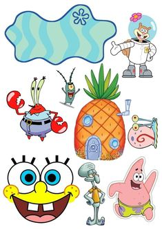 Peanuts Comics, Scrap, Stickers, Templates, Art, Plain Cake, Cakes, Spongebob, Art Background