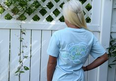 Gypsy Spirit Short Sleeve Pocket Tee with Bohemian Gypsy Print Feel comfortable in your Shelly Cove… - Comfort Colors garment dyed short sleeve - 5 color Bohemian Gypsy design - Garment washed for sof