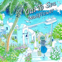 Out To Sea cover art