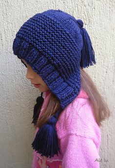 PAP hood, inspired by the Capucine cap by Adela Illichmanova, but knitted … Knitting For Kids, Knitting Projects, Baby Knitting, Knit Or Crochet, Crochet Baby, Crochet Hood, Knitting Patterns, Crochet Patterns, Crochet Accessories