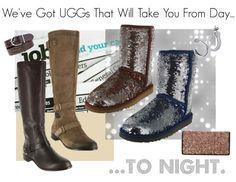 Uggs #ugg #boots #cyberweek