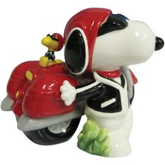 Westland Giftware Peanuts Magnetic Joe Cool and Motorcycle Salt and Pepper Shaker Set, 3-Inch Westland Giftware http://www.amazon.com/dp/B002LAEEO0/ref=cm_sw_r_pi_dp_i3cXtb1HF4HYMNHX