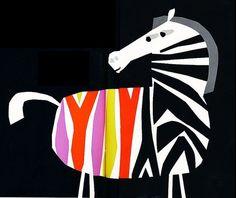 Illustrator Lionel Kalish 1958