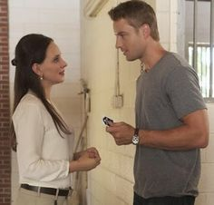 """I """"Fear"""" #REVENGE May Disappoint - Review TheTvKing.com"""
