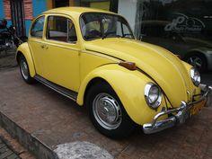 Volkswagen Escarabajo 1967 - Año 1967 - 0 km - TuCarro.com Colombia