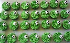 Dicas pra Mamãe: Várias ideias para festa com tema Futebol
