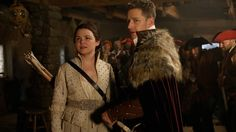 """Cast members Ginnifer Goodwin, Josh Dallas, Jared Gilmore, and Emilie de Ravin are leaving """"Once Upon a Time."""" ABC announced Thursday that it had renewed the fantasy drama for a seventh…"""