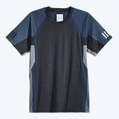 WM SSL T-SHIRT | White Mountaineering | adidas Originals