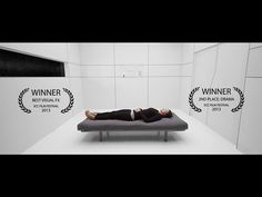 (Sci-Fi Short Film) Premise: On a mission to save humanity, a young woman awakens prematurely from cryogenic sleep only to find herself alone after ne. Short Film Youtube, Sci Fi Shorts, Ghost In The Shell, Sound Design, Young Women, Film Festival, Science Fiction, Short Films, Novels