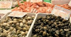 """The linked study concludes: """"This study suggests that maternal pre-parturition shellfish consumption may increase the risk of food allergy."""" http://www.ehjournal.net/content/12/1/102/abstract"""