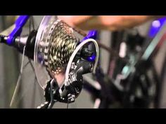 How to Adjust a Rear Derailleur from Performance Bicycle