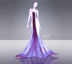 Outfit Design #1| Adopt Auction {Closed} by DoYouKnowJuice.deviantart.com on @DeviantArt