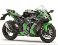 New ZX10R  2016