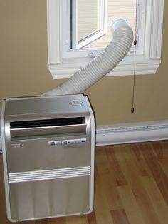 Casement Air Conditioner Design ~ http://lanewstalk.com/installing-casement-window-air-conditioner/