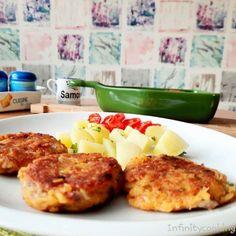 """108 To se mi líbí, 0 komentářů – Žijeme_fit (@zijeme_fit) na Instagramu: """"@infinity_cooking_ Jak jste na to vy a maso? Musíte ho mít každý den a v každém jídle? Já ani ne,…"""" Potato Salad, Potatoes, Ethnic Recipes, Fit, Shape, Potato"""