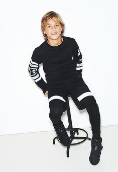 Lihan - Jongens SweaterLihan - Jongens Sweater