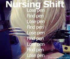 101 Funny Nursing Memes That Any Nurse Will Relate To - Nursing Meme - 101 Funny Nursing Memes The one thing nursing school does not prepare you for. The post 101 Funny Nursing Memes That Any Nurse Will Relate To appeared first on Gag Dad. Nurses Week Memes, Nursing Memes, Funny Nursing, Nursing Crib, Nursing Pins, Medical Humor, Nurse Humor, Rn Humor, Ecards Humor