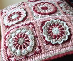 Crochet Pattern                                                                                                                                                      More