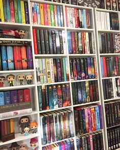 Friday is #shelfie day simply because i dont have time to take decent photos. You know how it is lol. There's like a really small ray of sunlight there so that's good. Hope the weather stays sunny.  . .  All these posts about Fantastic Beasts and here we are still waiting for our restdays on Wednesday before we can watch it on big screen. The potterhead in me is frustrated af since i was used to lining up for the first day all throughout the Harry Potter movies. I've waited 5 years for the…