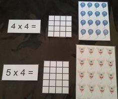 Math 2, Math Games, Multiplication Posée, Montessori Homeschool, Cycle 3, Delphine, Learning, Blog, Aide