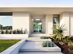 30 idées de conception d'entrée modernes pour votre maison
