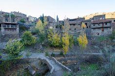 10 lugares que deberías visitar cerca de Madrid - Patones de Arriba - Madrid