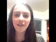 Dani Cimorelli - OMG Cimorelli Sisters, Dani Cimorelli, Amy, Videos, Youtube, Video Clip