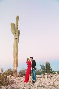 Vienna Glenn Photography | Ahwatukee | Phoenix | Arizona | Desert | Christmas | Cactus | Zonie | Arizona Photography | Christmas Pictures @shoptobi