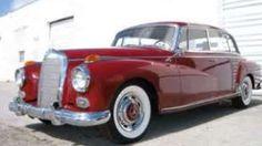 1959 Mercedes Benz 300D
