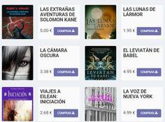 Sitios para descargar libros gratis