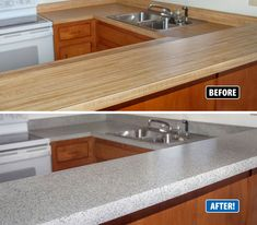 88 Best Countertop Refinishing Images In 2019 Refinish Countertops Kitchen Backsplash