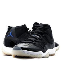 """Air Jordan 11 Retro - """"Space Jam"""""""