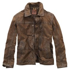 Timberland - Men's Earthkeepers® Tenon Bomber Jacket