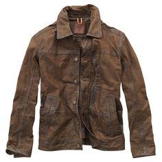 Timberland - Men's Earthkeepers® Tenon Bomber Jacket