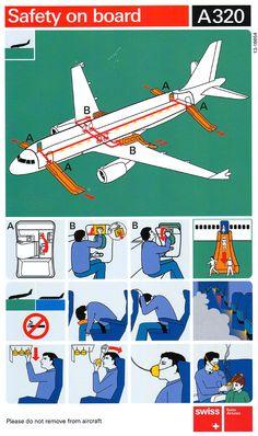 emerites airbus a380 safety card aviation graphics pinterest rh pinterest com Airbus A321 Aircraft BAe 146-200 Aircraft