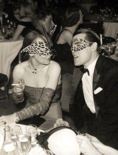 Hollywood Party, Hooray For Hollywood, Vintage Hollywood, Classic Hollywood, In Hollywood, Hollywood Actresses, Marcello Mastroianni, Anita Ekberg, Jeffrey Hunter