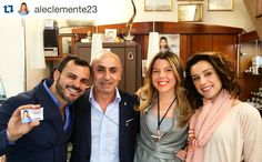 #Repost @aleclemente23 with @repostapp. ・・・ Oggi in giro al Borgo Orefici, supportata dagli amici di @carusogioielli! #ConLuigideMagistrisSindacoPerNapoli #staiconme