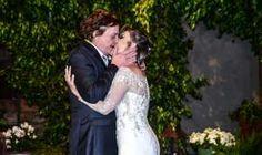 Veja as fotos do sétimo casamento de Fábio Jr. - http://anoticiadodia.com/veja-as-fotos-do-setimo-casamento-de-fabio-jr/