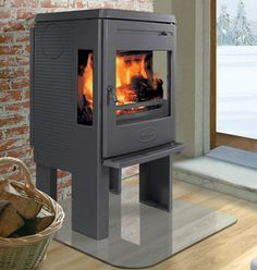 Peisovn Dovre 35 CB3 - RPV - Romerike Peis og Varme Stove, Home Appliances, Wood, House Appliances, Woodwind Instrument, Hearth, Kitchen Appliances, Timber Wood, Wood Planks