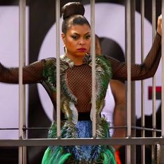 Nobody Puts Cookie in a Cage! Except Empire's Season 2 Teaser