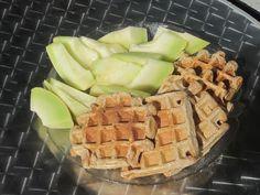 Gunns momsemat: Belgiske frokostvafler Waffles, Breakfast, Food, Morning Coffee, Essen, Waffle, Meals, Yemek, Eten