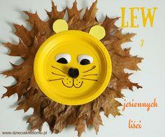 fall leaf lion craft for kids Animal Crafts For Kids, Kids Crafts, Diy And Crafts, Paper Crafts, Autumn Art, Autumn Leaves, Lion Craft, Kindergarten Projects, Kids Church