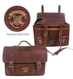 Messenger Bag HP Style @Morgan Cohen